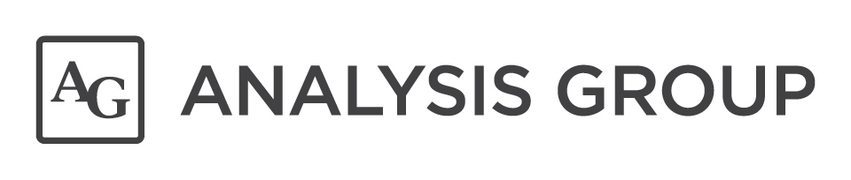 Analysis Group Logo