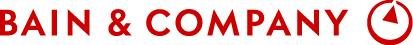 MLT partner Bain & Company logo