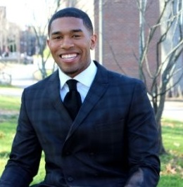 Photo of MLT Fellow Leonard Henry