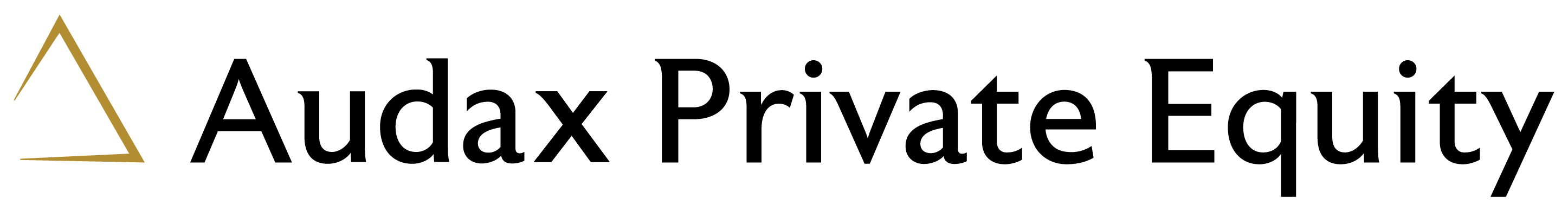 Audax Private Equity Logo