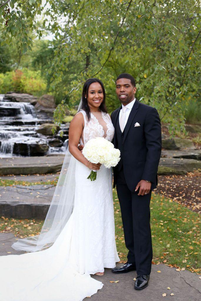 MLT Love 2020 Lauren Scott (Richardson) & Walter Scott wedding photo