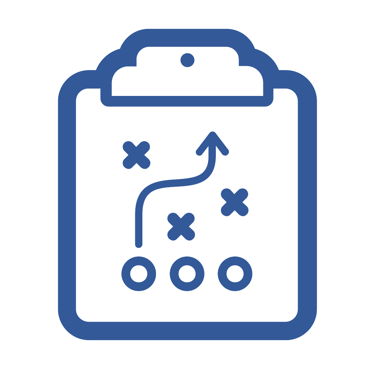 Advisory Services Playbook Icon