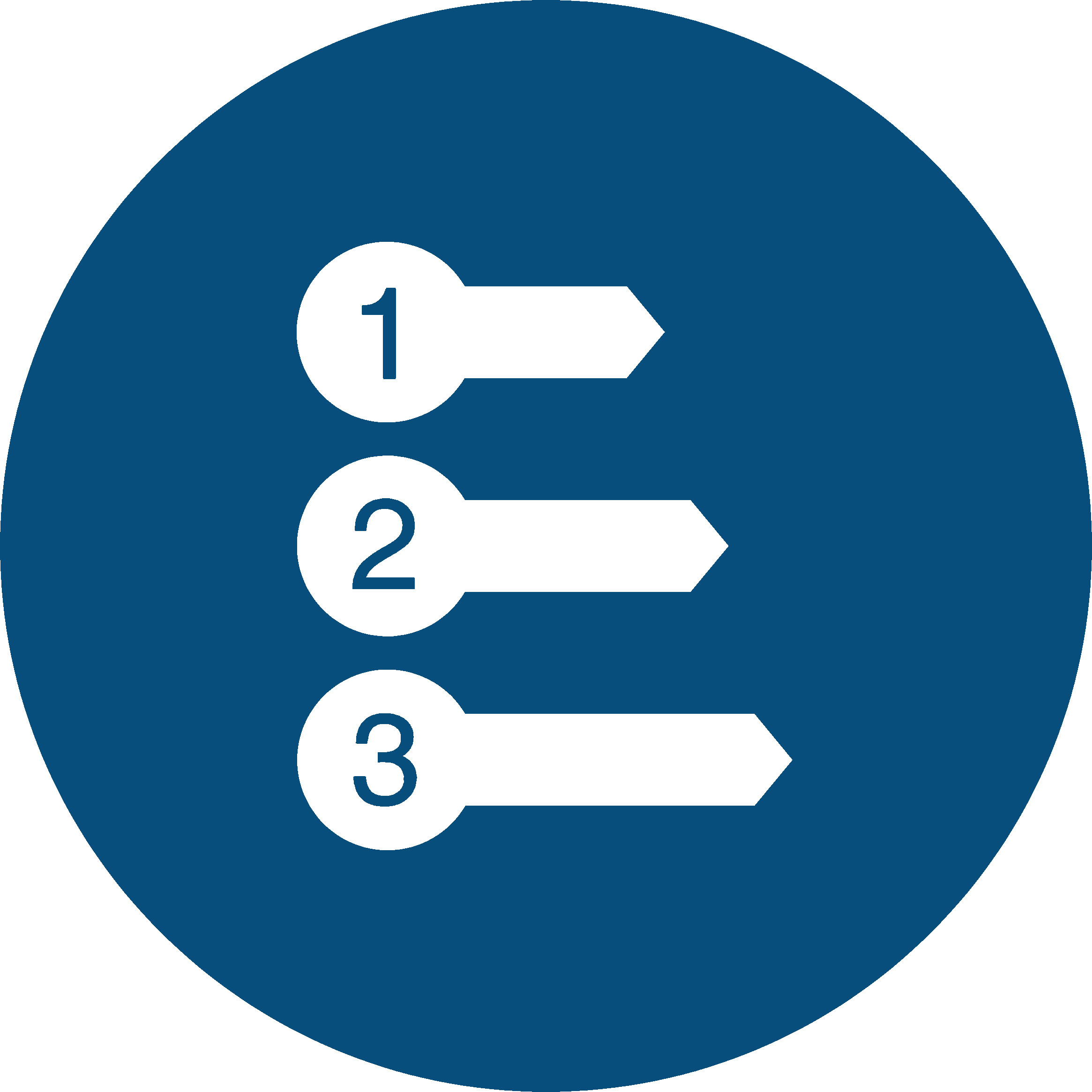 Advisory Services Prioritization Icon