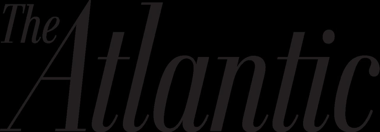 The Atlantic Magazine Logo