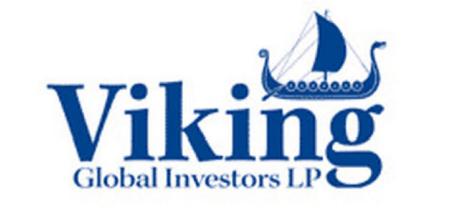 Viking Global Investors Logo