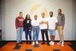 Codehouse Team Photo